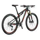 2015 SCOTT CONTESSA SPARK 700 RC MTB 27.5'' carb glossy and matt large size.