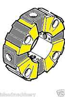 HITACHI EXCAVATOR HYDRAULIC PUMP COUPLING. EX150