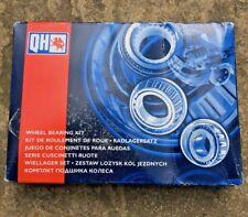 Quinton Hazell Wheel Bearing Kit MITSUBISHI LANCER, COLT - QWB1073, MB515471