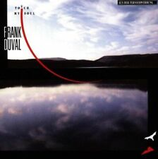 FRANK DUVAL: Touch My Soul (1989) CD