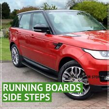 Running Boards Side Steps For Range Rover sport 2013-2016