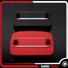 For DUCATI Scrambler 800 / Mach 2.0 Front Brake Fluid Reservoir Cap Cover