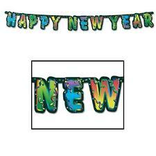 Happy New Year Streamer