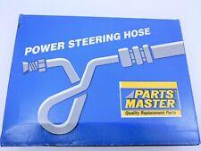 Power Steering Return Line Hose Parts Master 71236