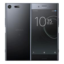 Sony Xperia XZ Premium G8142 4/64GB,Unlocked,Dual SIM,5.5-inch,19MP,Black