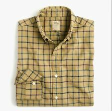 Kingston Grange Men/'s Bamboo Flannelette Shirt Authentic Flannel Vegan Eco