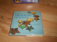 Poetry of Leaves Creative Ideas for Japanese Flower Arrangement Norman Sparnon