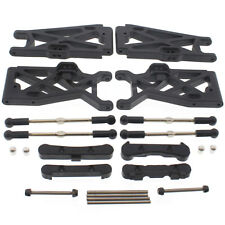 Losi 1/14 Mini 8ight-T Truggy * SUSPENSION ARMS, TURNBUCKLES, HINGE PINS, MOUNTS