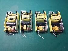 15v 2.6A Switching Power Supplies Open Frame