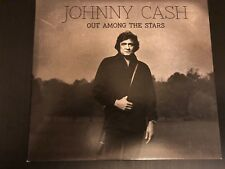 Out Among the Stars by Johnny Cash (CD, Mar-2014, Columbia (USA))
