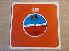 "EX- !! Wilson Pickett/Funk Factory/1972 Atlantic 7"" Single"