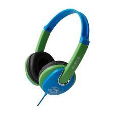 Écouteurs bleus pour Supra-auriculaires (sur l'oreille)