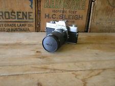 Minolta SRT 101 Camera
