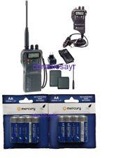 MIDLAND ALAN 42 Multi Portátil Cb Radio con Baterías - Distribuidor Autorizado