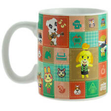 More details for animal crossing heat changing mug, home living, brand new