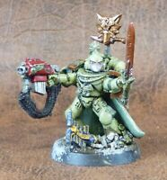 Captain - Space Wolves  - Painted - Warhammer 40k #CS