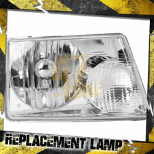 For 2004 Ford Ranger Right Passenger Side Head Lamp Headlight  6L5Z 13008AA
