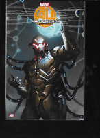 Age of Ultron Companion by Guice, Gage, Fraction & more 2014 TPB Marvel OOP