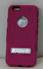 Seidio CAPSA Touchview Case with Metal Kickstand for Apple iPhone 6 - Pink