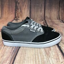 Vans Classics Skateboarding Shoes Men Size 9.5 Athletic Shoes