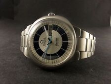 SUPER COLLECTIBLE VINTAGE OMEGA DYNAMIC AUTOMATIC Day/Date Excellent