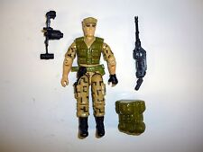 GI JOE REPEATER Vintage Action Figure COMPLETE 3 3/4 C9 v1 1988