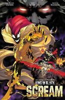 KING IN BLACK #1 1-per-Store STORMBREAKERS VARIANT Cover by Natacha Bustos-NICE