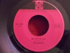 The Searchers - He´s got no love / So far away      German Pye 45