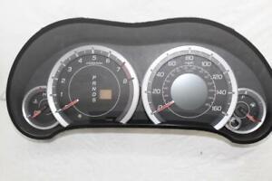 Speedometer Instrument Cluster 2010-2013 Acura TSX Panel Gauges 153,382 Miles