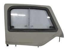 Sliding Window Gray for Jeep Wrangler YJ 1987-1995 #919111