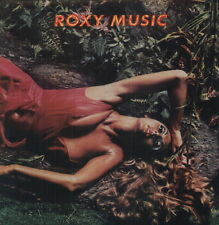 Roxy Music - Stranded [New Vinyl] Ltd Ed, 180 Gram
