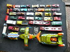 MATCHBOX DINKY CORGI AND EXTRAS SOLD IN USED CONDITION IDEAL FOR COLLECTOR.