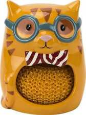 Smarty Cat: Scrubby Holder