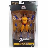 "NEW Marvel Legends 6"" Wolverine X-Men Wave 3 w/ Apocalypse READY TO SHIP!"