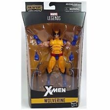 "NEW Marvel Legends 6"" Wolverine X-Men Wave 3 w/ Apocalypse READY TO SHIP!"