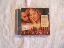 """OST """"City of Angels"""" 1998 cd Reprise Records NEW"""