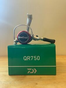 DAIWA QR750 SPINNING REEL