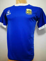 Camiseta Diego Armando Maradona Selección Argentina 1986 - Suplente