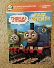 Leap Frog Leap Reader Junior Thomas & Friends Best Friends