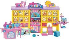 Takara Tomy Licca Doll Dog Cat Pet Trimmer Pet Shop / Free Shipping!