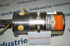 Morgan Rekofa Schleifringübertrager F5515A-107