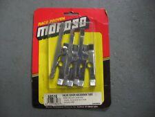 MOROSO 68516 CHROME VALVE COVER HOLD DOWNS(PACK OF 7)