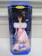 1996 Mattel Collector Edition Enchanted Evening Brunette Barbie NIB #15407