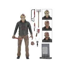 Neca Venerdì 13 capitolo 4 Ultimate personaggio Jason