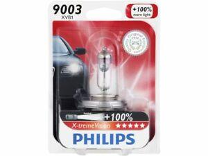 For 1988-1993 Lada Samara Headlight Bulb High Beam and Low Beam Philips 49767FC