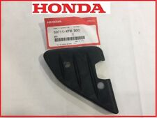GOMMINA PEDANA POGGIAPIEDI DESTRO HONDA SH 300 2011 50711-KTW-900