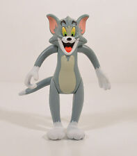 "RARE FOREIGN 2014 Tom the Cat 4.5"" McDonald's Action Figure Tom & and Jerry"