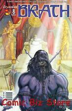 BRATH #8 (2003) CROSSGEN COMICS