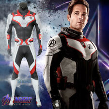 Avengers 4 Superhero Zentai Captain America Cosplay Kostüm Costume bodysuit