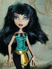 Monster High Schools Out Cleo De Nile Doll #342